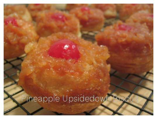 pam s pineapple upside down it was pam pineapple upside down biscuits ...